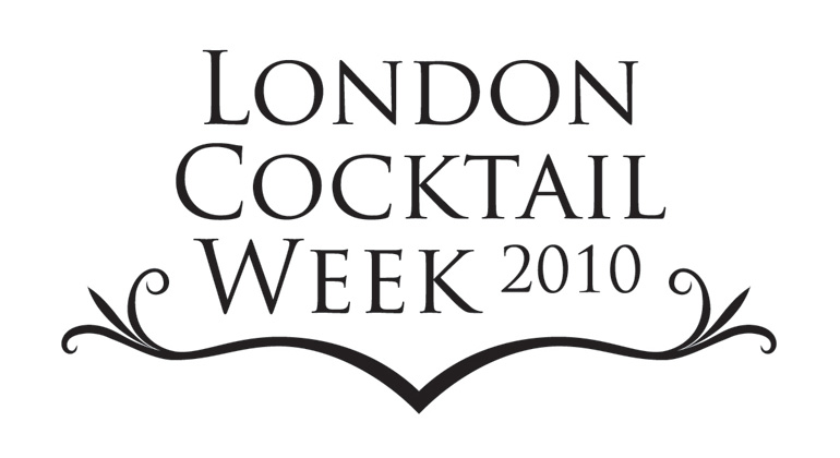 London Cocktail Week 2010