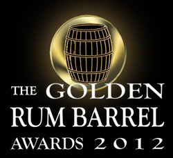 Golden Rum Barrel Awards 2012