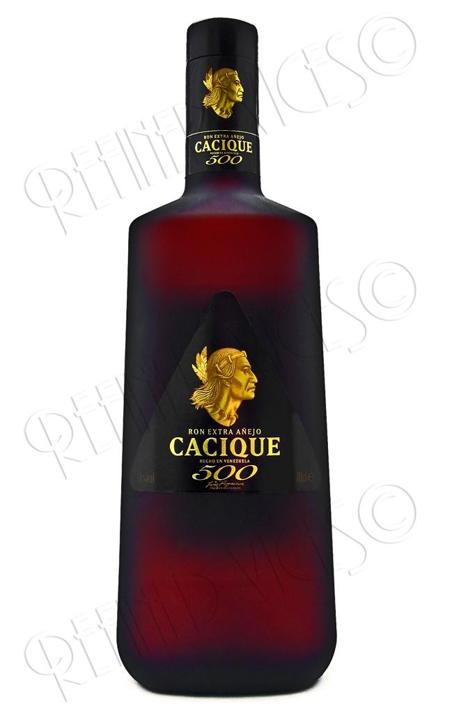 Rum Review: Cacique 500 Ron Extra A�ejo (Venezuela) | Rum Reviews