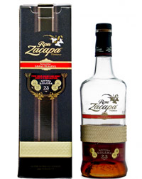 Ron Zacapa Centenario 23 New Design