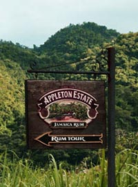 Appleton Estate Rum Tour (www.appletonestate.com)