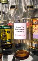 The Legendary J. Wray & Nephew 17 Year Old Jamaica Rum