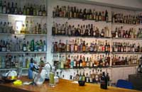 Wall of Rum