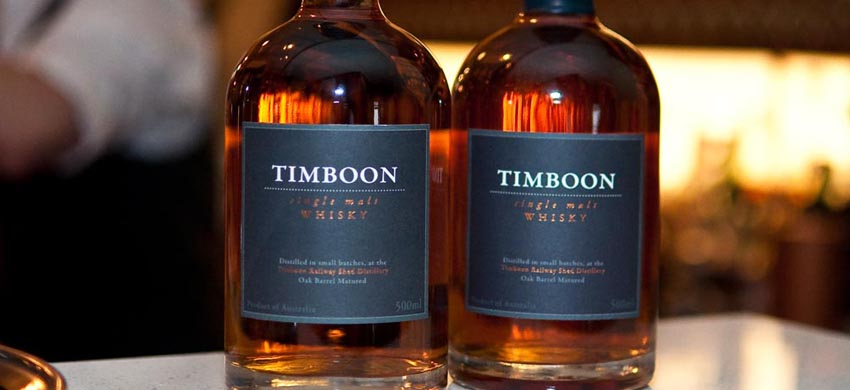 Timboon Single Malt Whisky