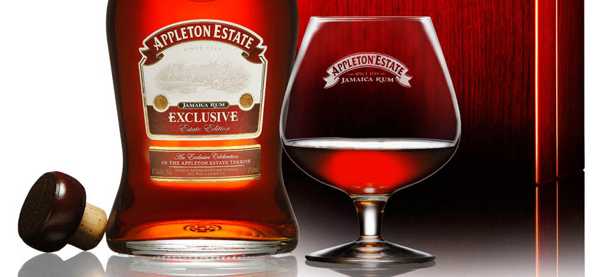 Appleton Estate Exclusive