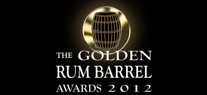 The Golden Rum Barrel Awards 2012