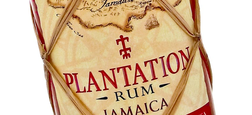 Plantation Rum Jamaica 8 Year Old