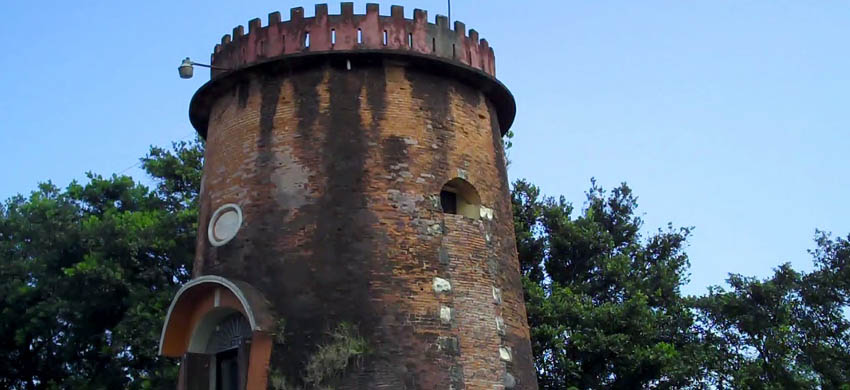 Barrilito Tower