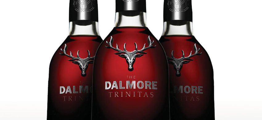 Виски Dalmore 64