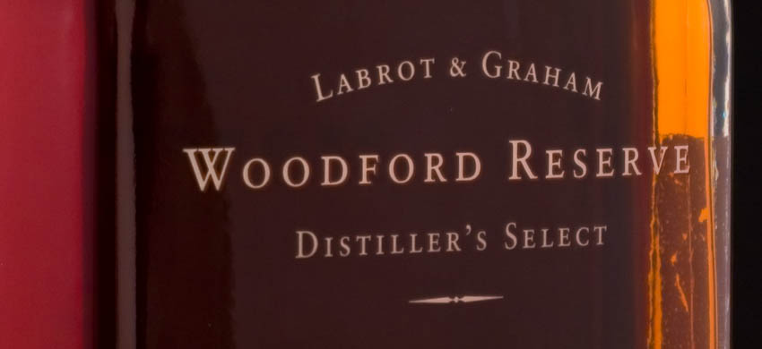 Woodford Reserve Personal Selection